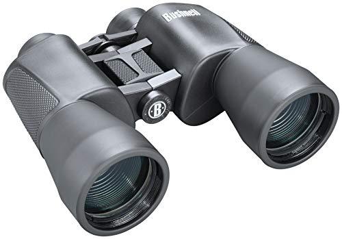Bushnell PowerView Super High-Powered Binoculares para vigilancia, 20 x 50