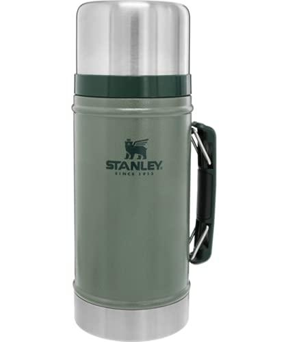 STANLEY Legendary Classic - Tarro de Comida Aislado al aspiradora (1 qt)