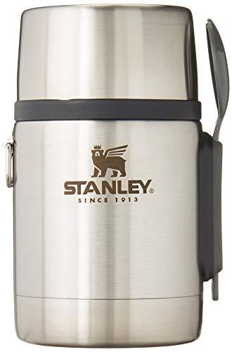Stanley Adventure Frasco de Alimentos al aspiradora, 18 oz