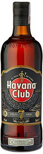 Ron Havana Club 7 Años 750 ml