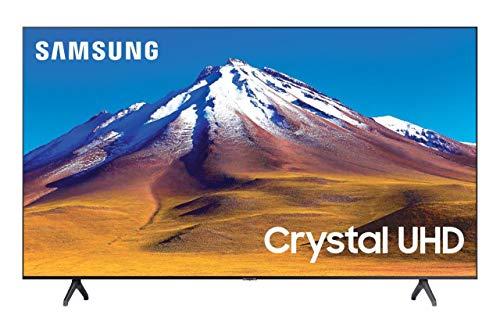 Tv Samsung Crystal 4K UHD 43