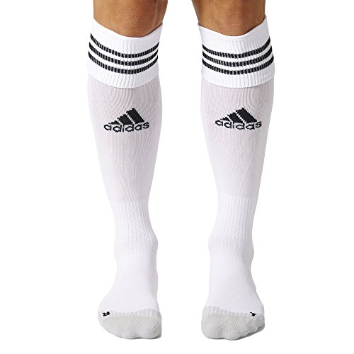 Adidas Calceta ADISOCK 12 Unisex, Color Blanco, Talla 5612