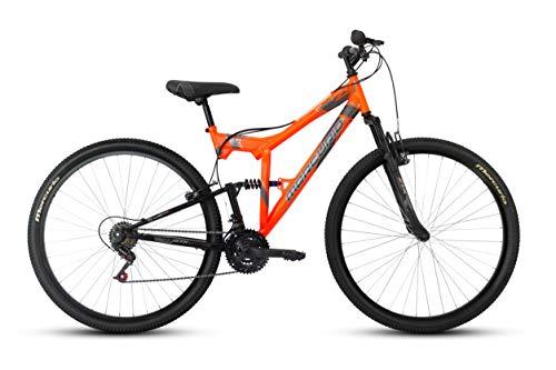 Mercurio Bicicleta Ds Xpert 29