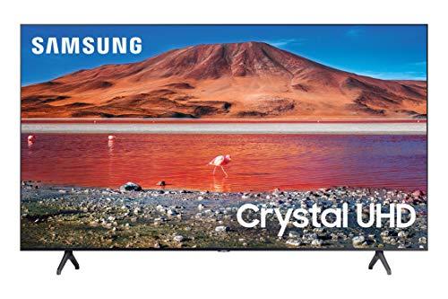 TV Samsung 43