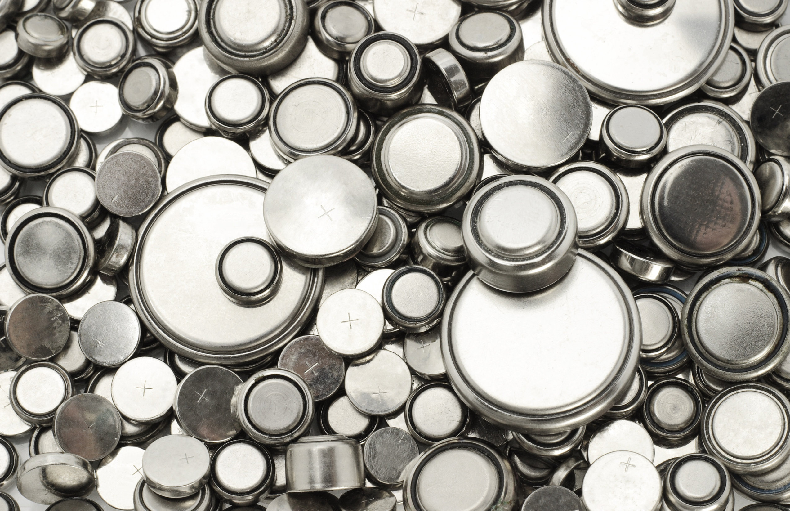 Varias baterias