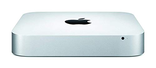 Apple Mac Mini Desktop Intel Core i7 3.0GHz 4ª generación (MGEQ2LL/A BTO-CTO), memoria integrada de 16 GB, unidad de estado sólido de 256 GB, Thunderbolt (renovado)