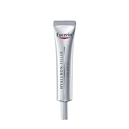 Eucerin Eucerin Hyaluron-filler Ojos Fps 15+ 15ml, color, 15 ml, pack of/paquete de