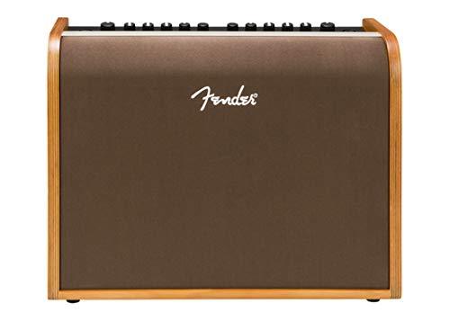 Fender Acoustic 100 amplificador de guitarra