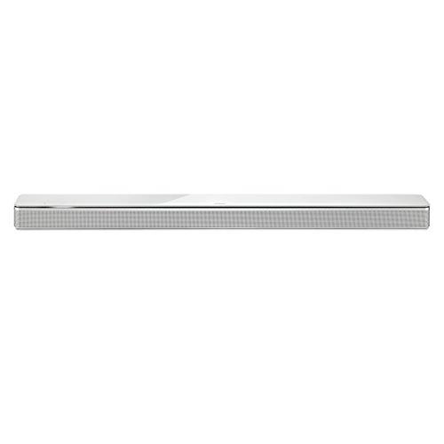 Bose Soundbar 700, White, Color Blanco