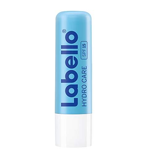 Labello Bálsamo Labial Humectante Hydrocare , 4.5g