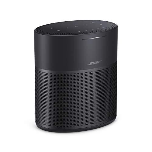 Bose Home Speaker, Color Negro