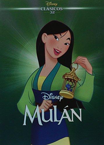Mulan clasico 32