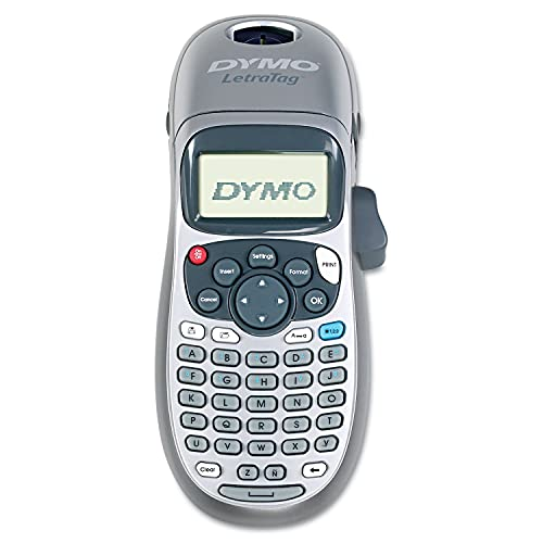 DYMO Impresora portátil LT-100H