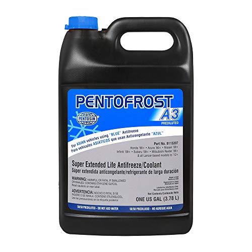 Pentosin 8115207 Anticongelante Pentofrost A3, Azul, 1 galón