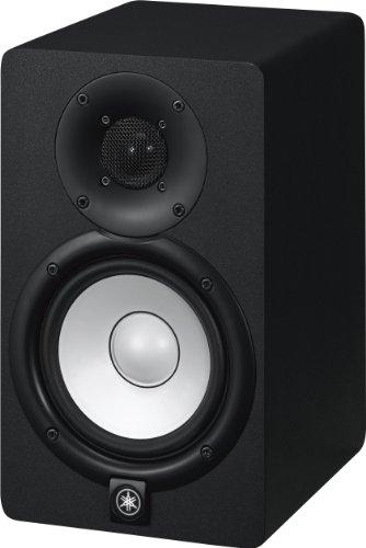 Yamaha HS5 Monitor Bi-amplificado para Estudio, 70W