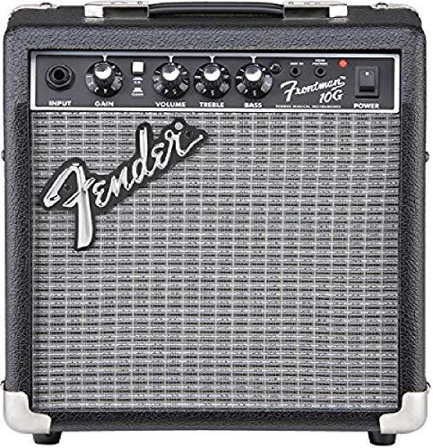 Fender 2311000000 Combo Guitarra Eléctrica 2311000000 Frontman 10G
