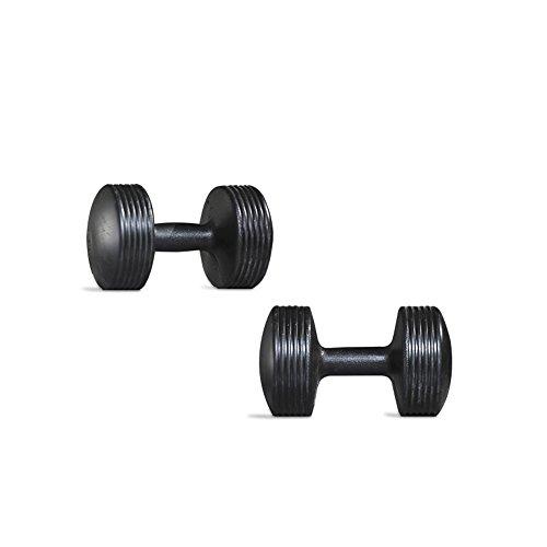 Energym - Par de Mancuernas de 5 kg c/u