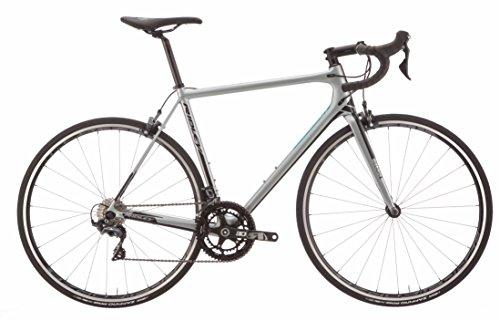 Ridley Helium X Ultegra Road-STW - Bicicleta de Carretera (48, 51, 54, 57 y 60 cm)