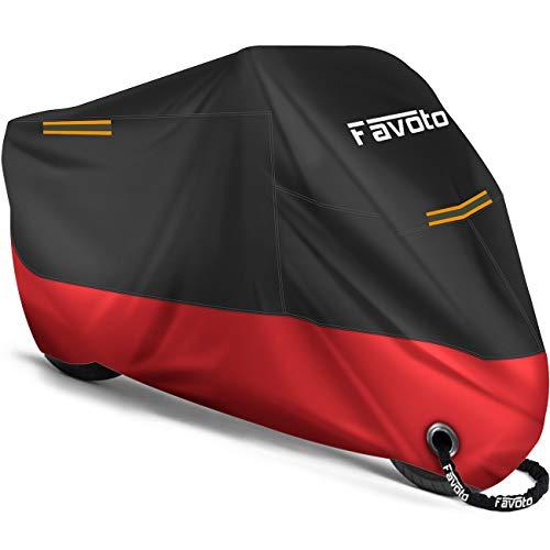 Funda para motocicleta de Favoto
