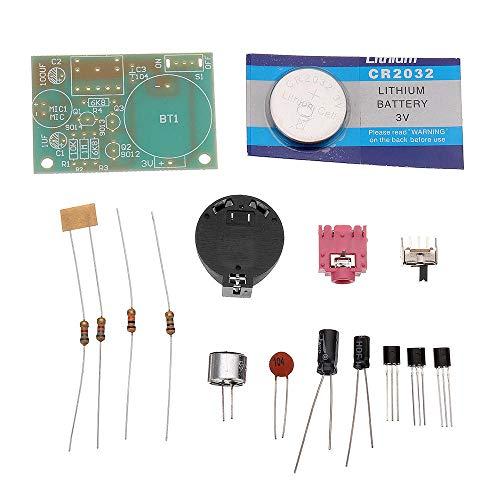 Generator accessories Alta Fidelidad Sordo audífonos del amplificador audio Kit amplificador digital tablero del módulo de bricolaje