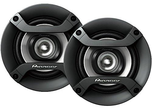 Pioneer Dual Cono 4-Inch 150W 2Vías Speakers-Set de 2